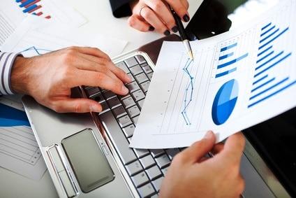 gestion de vos comptes