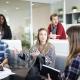 reunion de chefs d'entreprise